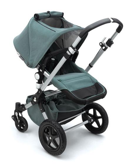 Limited Edition Cameleon³ Kite Complete Stroller, Balsam Green