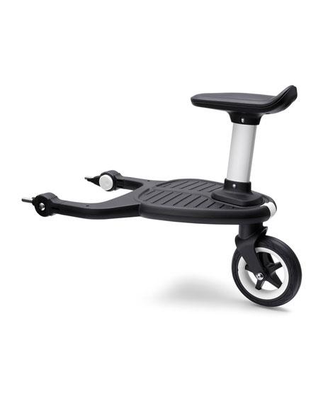 Comfort Wheeled Board (2017 Model), Black