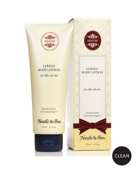 Lovely Body Lotion, 4.5 fl. oz.