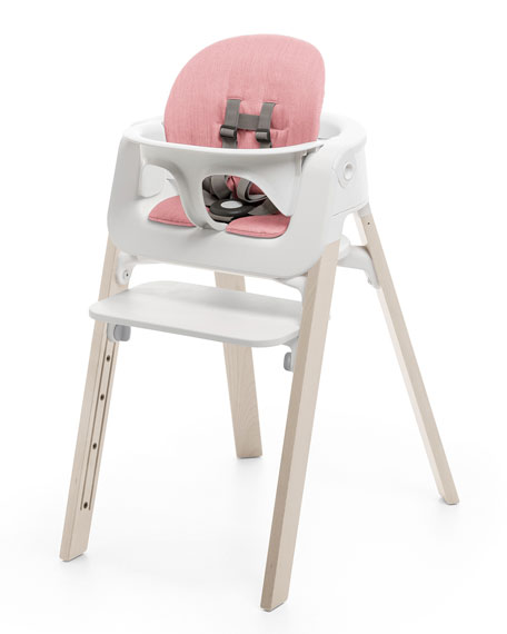 Steps™ Cushion, Pink