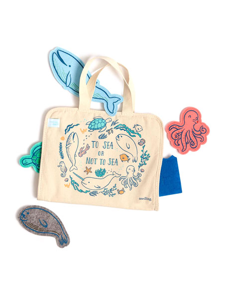 Under the Sea Puppet Playtime Set