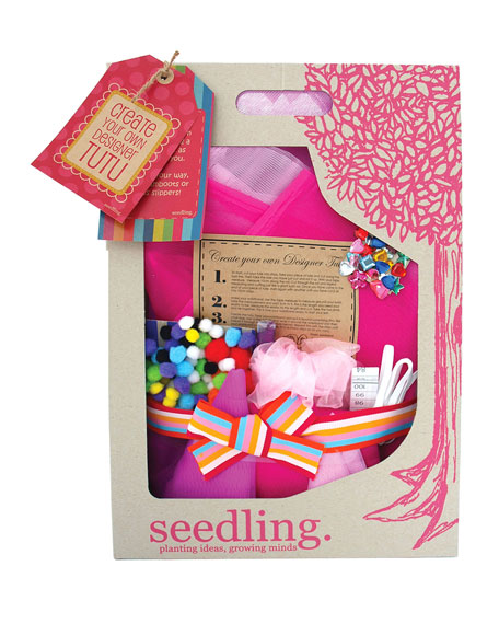 Create Your Own Designer Tutu Kit