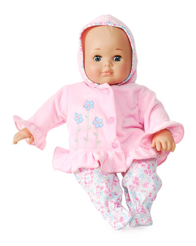 Toddlers' Baby Cuddles Baby Doll