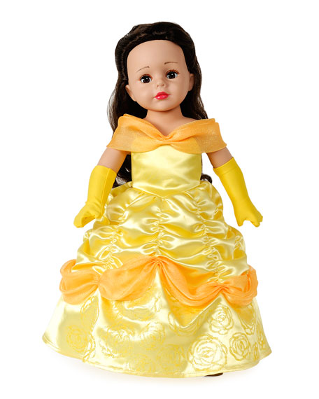 Madame Alexander Belle Disney® Princess™ Collectible Doll