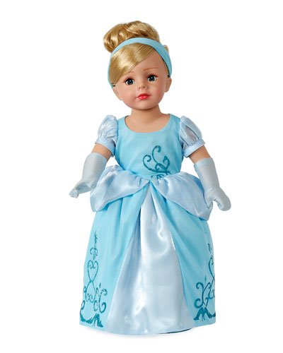 Cinderella Disney® Princess™ Collectible Doll
