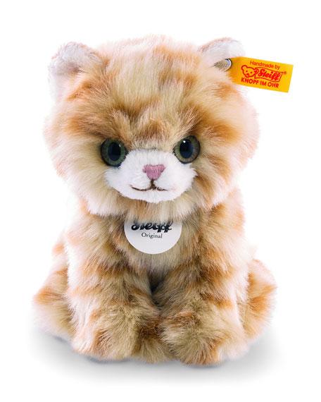 Lizzy Stuffed Kitten