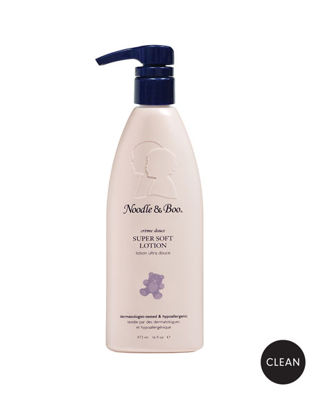 Super Soft Lotion, 16 oz.