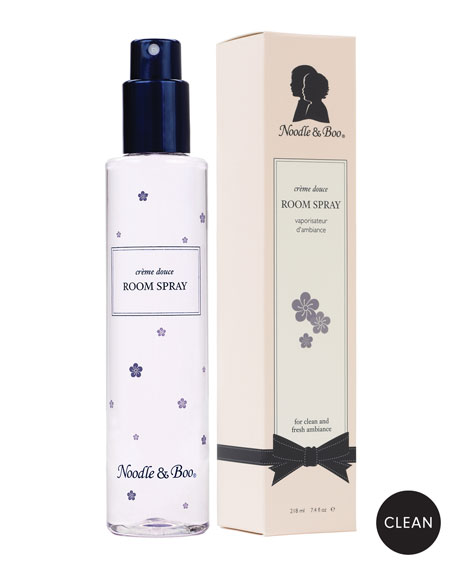Noodle & Boo Creme Douce Room Spray