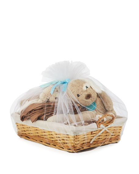 Dreamy Hugginz™ Puppy Gift Set