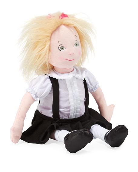 "Eloise® 18"" Soft Doll"
