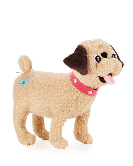 Weenie The Dog from the Eloise® Series