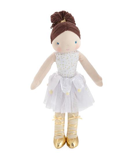 Dancing Darlings Sophia Ballerina Doll