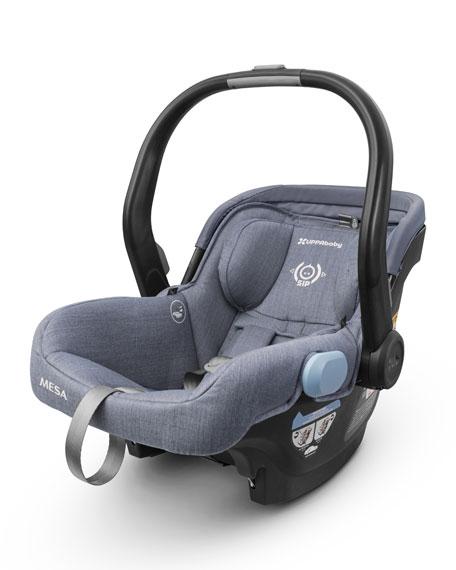 MESA™ Infant Car Seat w/ Base, Light Blue