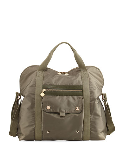 Fern Diaper Bag
