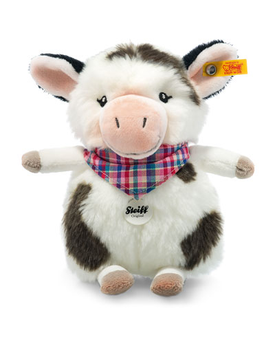 Cowaloo Plush Cow