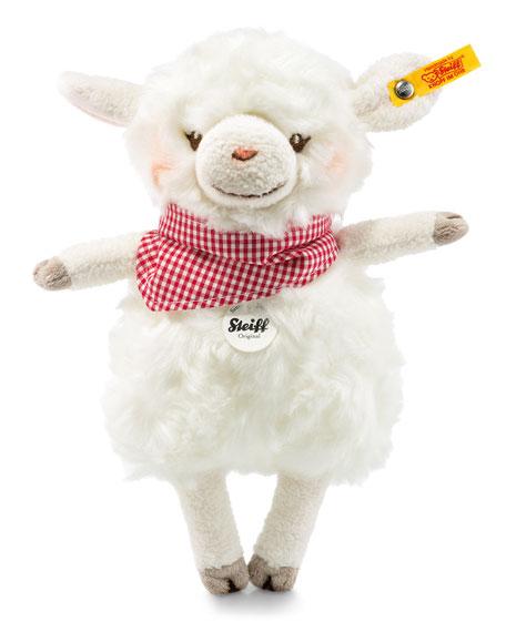 Lambaloo Plush Lamb