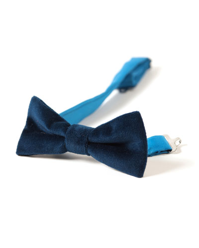 Kid's Cotton Bow Tie