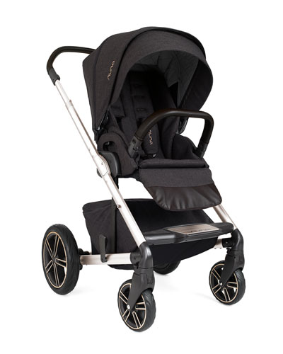 MIXX™ Stroller and Bassinet Set