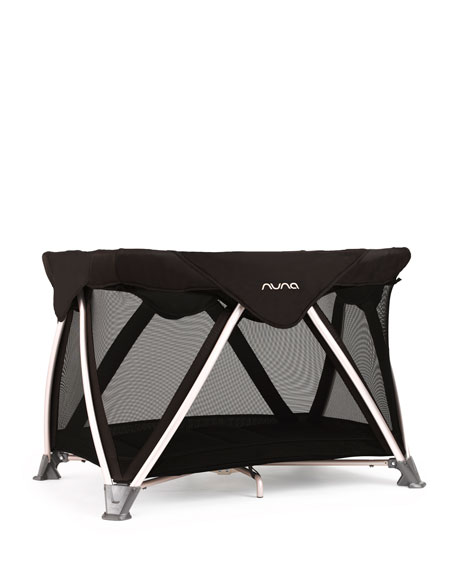 SENA™ Aire Crib, Black