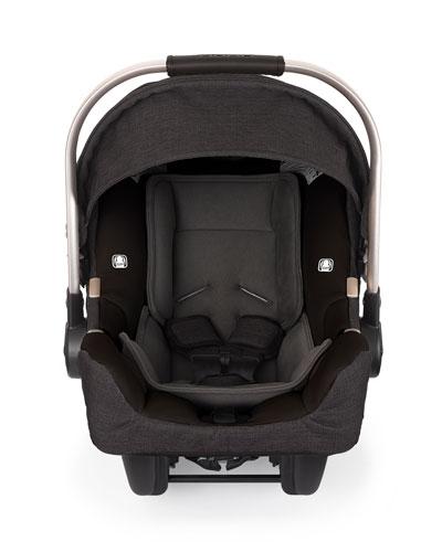 Uppababy Mesa Infant Car Seat W Base Light Blue