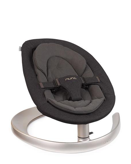 LEAF™ Curv Bouncer Seat, Black
