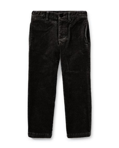 Ralph Lauren Childrenswear Suffield 10-Wale Corduroy Pants,