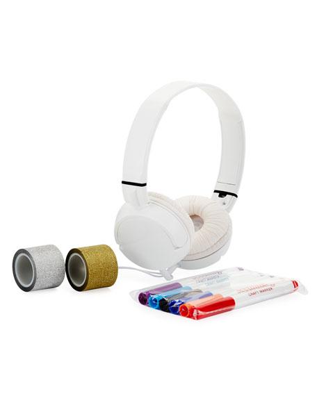 Seedling Design Your Own Headphones