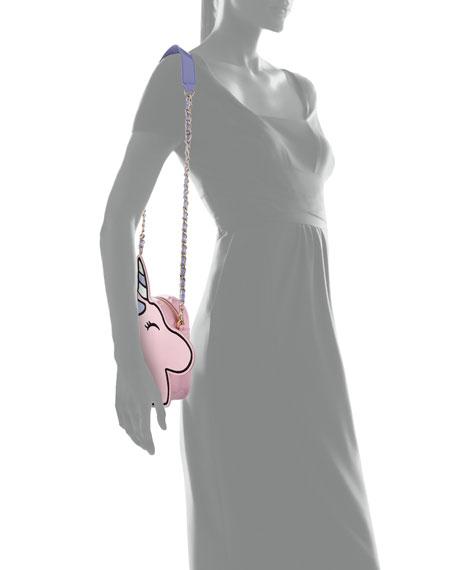 Girls' Unicorn Crossbody Bag