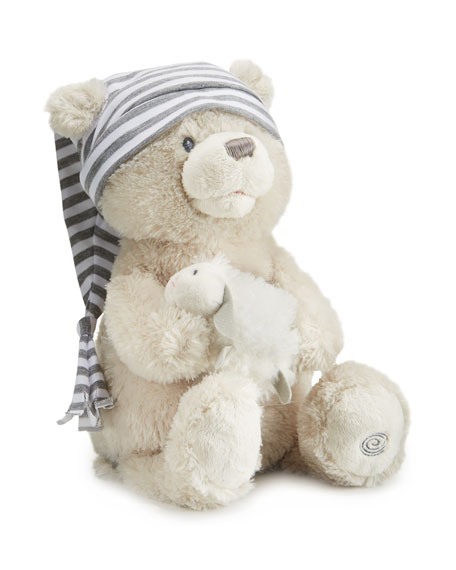 Gund Sleepy Time Bear, 15