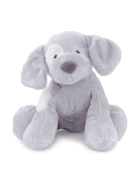 Gund Spunky Plush Puppy Stuffed Animal, 10