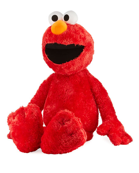 "Jumbo Elmo, 41"""