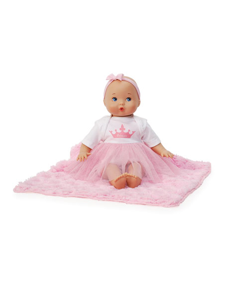 Madame Alexander Dolls Sweet Baby Nursery Little Love
