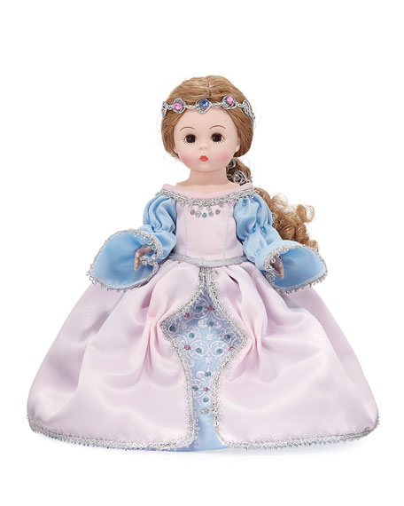 Madame Alexander Dolls French Princesse Doll