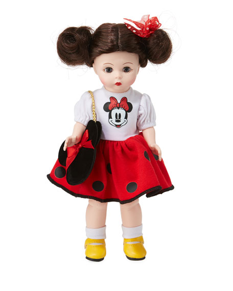 Madame Alexander Dolls Rocks the Dots Wendy Doll