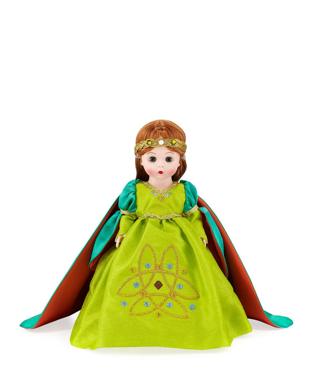 74c8bf4c7e1 Madame Alexander Dolls Irish Banphrionsa Doll
