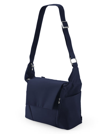 Stokke Changing Bag, Dark Blue and Matching Items