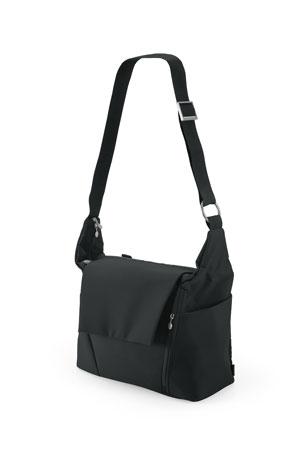Stokke Changing Bag, Black