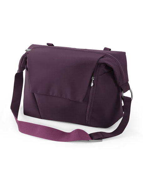 Changing Bag, Purple