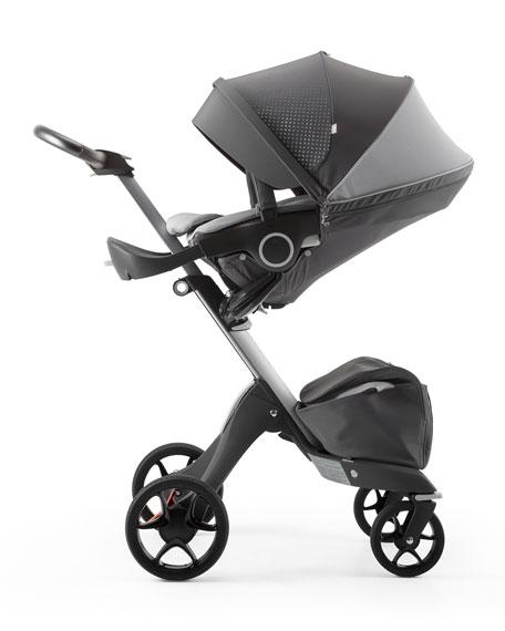 Xplory V5 Athleisure Stroller, Gray