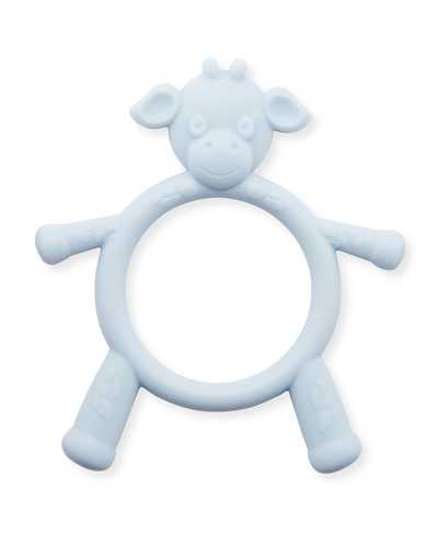 Little G™ Teething Toy, Blue