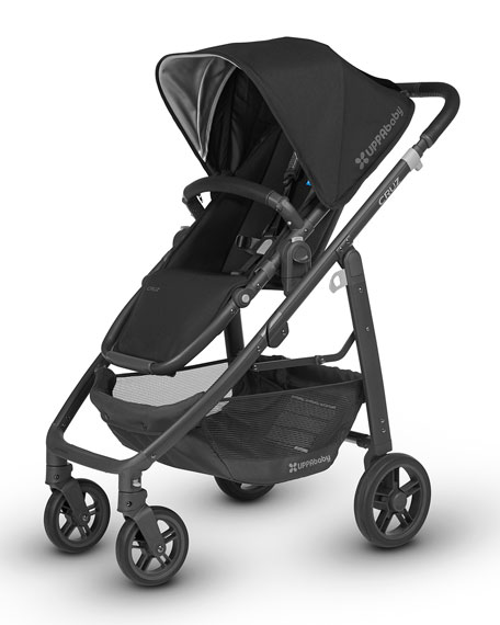 UPPAbaby CRUZ?? Compact Stroller - Jake