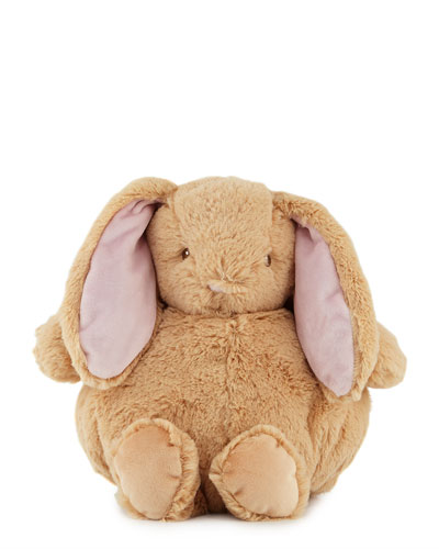 Chub Bunny Stuffed Animal, 10