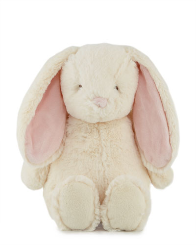Thistle Bunny Stuffed Animal, 13