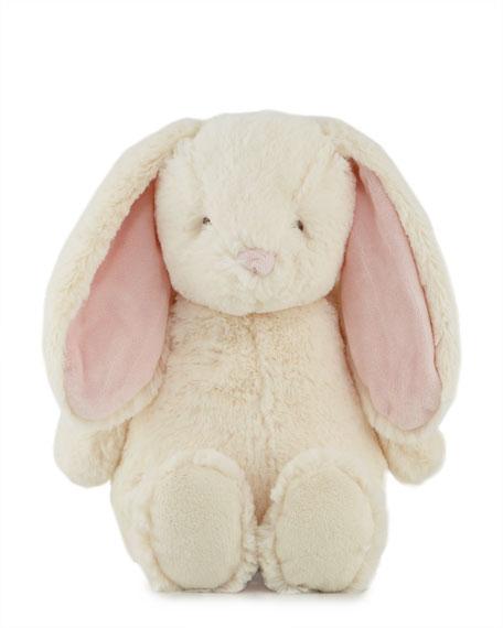 """Thistle Bunny Stuffed Animal, 13"""""""
