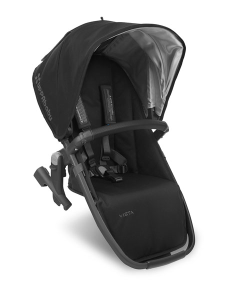 UPPAbaby VISTA?? RumbleSeat, Jake (Black)