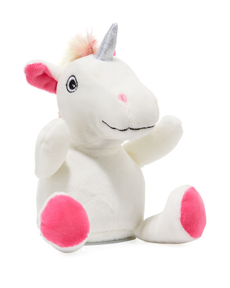 Magical Unicorn Speak & Repeat Plush Toy