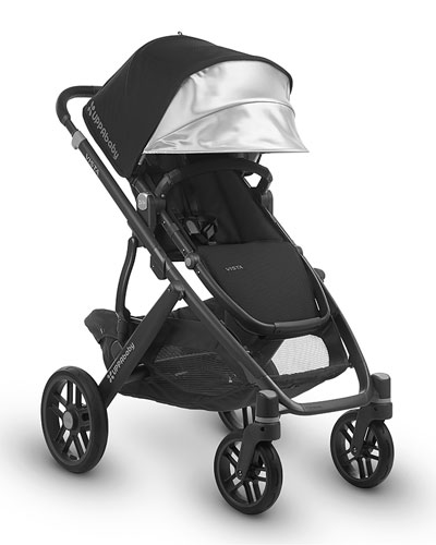 VISTA™ Stroller, Jake (Black)