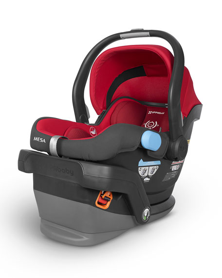 UPPAbaby MESA?? Infant Car Seat w/ Base, Denny