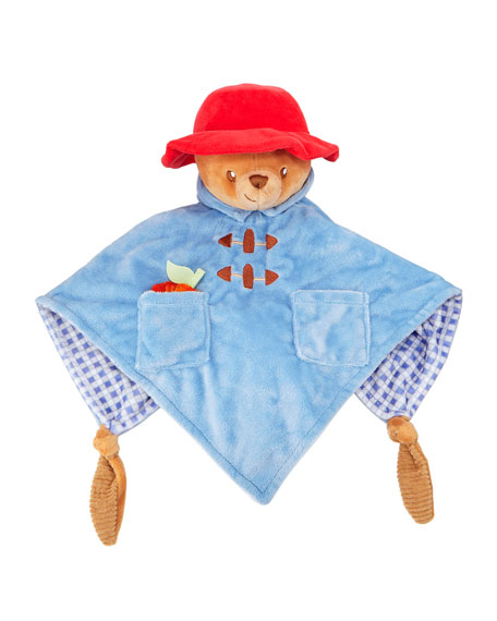 Paddington Blankie for Baby