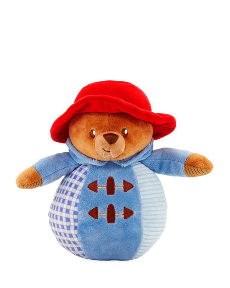 Paddington Bear for Baby Chime Ball